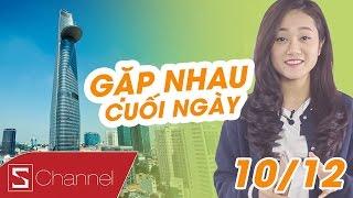 Schannel - #GNCN 10/12: Sài Gòn mù sương, xuất hiện 3 mặt trời