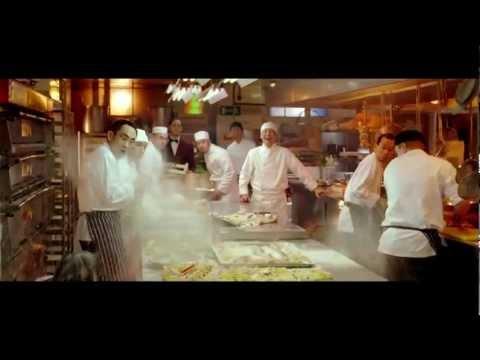 Heineken advert (The Date) - Jaan Pehchaan Ho - Ghostworld / Gumnaam - Bollywood - Ep. 165