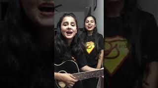 Cover - Ishare tere | Guru Randhawaa | | Ramneek and Simrita