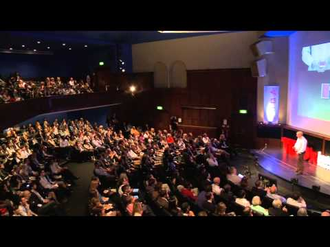 Minds and markets: Paul Craven at TEDxLondonBusinessSchool