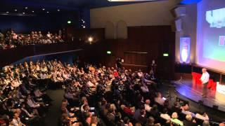 Minds and markets: Paul Craven atTEDxLondonBusinessSchool