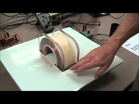 Hope College Physics: Lab 2.4 Magnetic Feild and Ampere