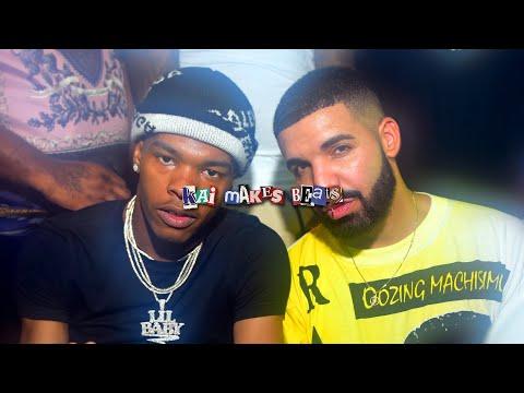 """[FREE] Drake x Lil Baby Type Beat - """"Cartier"""""""