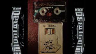 NEW BEAT MIX & TECHNO  - BY Montarbo De Venancio Castelan Sound - Side A