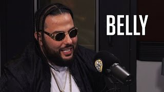 Belly Discusses Being Racially Profiled, Working On Music With The Weeknd & More