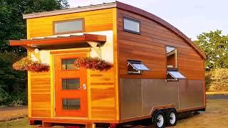 Tiny Home Builders Vancouver Wa