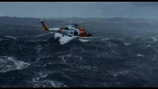 Спасатель (2006) трейлер