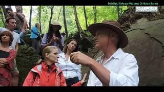 Episode 39 - Aneh!! Bola Batu Raksasa Misterius Di Hutan Bosnia