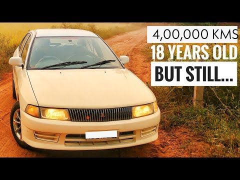 Mitsubishi lancer 400000 km Longterm Review | its Awesome |