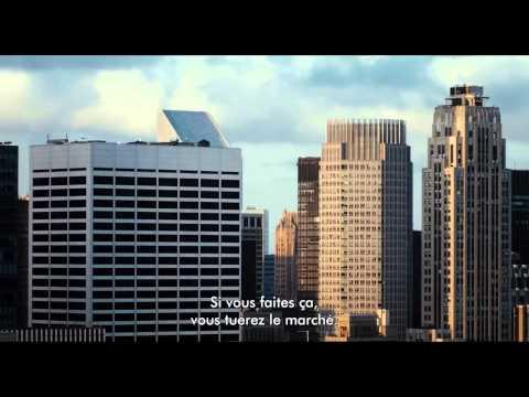 Margin Call : Survivre à Wall Street - Bande Annonce (VOST)