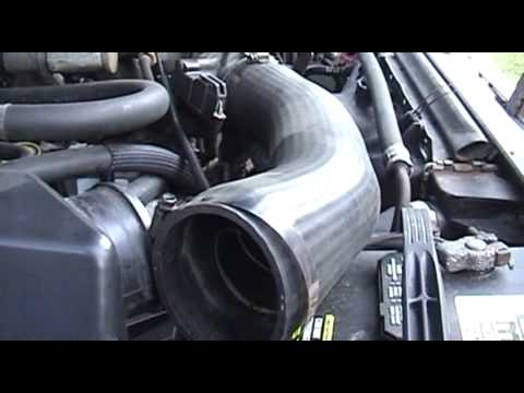 how to check your fuel pump - YouTube