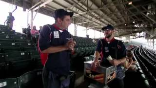 Undercover Boss - Chicago Cubs S2 EP7 (U.S. TV Series)