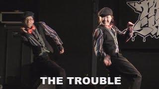 THE TROUBLE (6.18 TRUE SKOOL) thumbnail