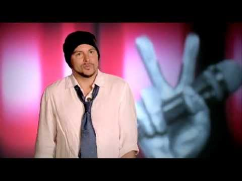 Rob Fowler: Payphone bei The Voice of Germany