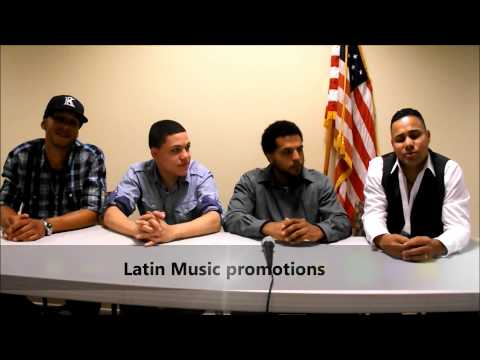 Festival Latinos Unidos, Latin Music Productions