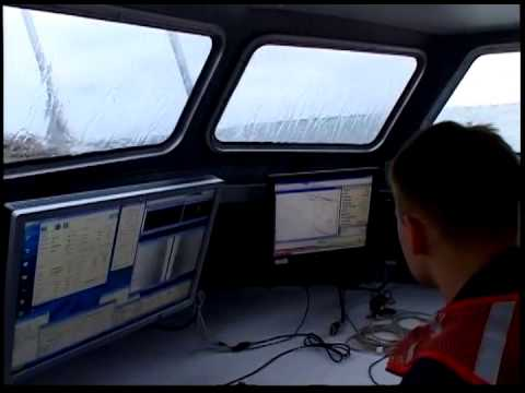 The NOAA Corps: Service, Science, Adventure