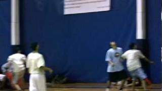 Basketball Clinic 2010