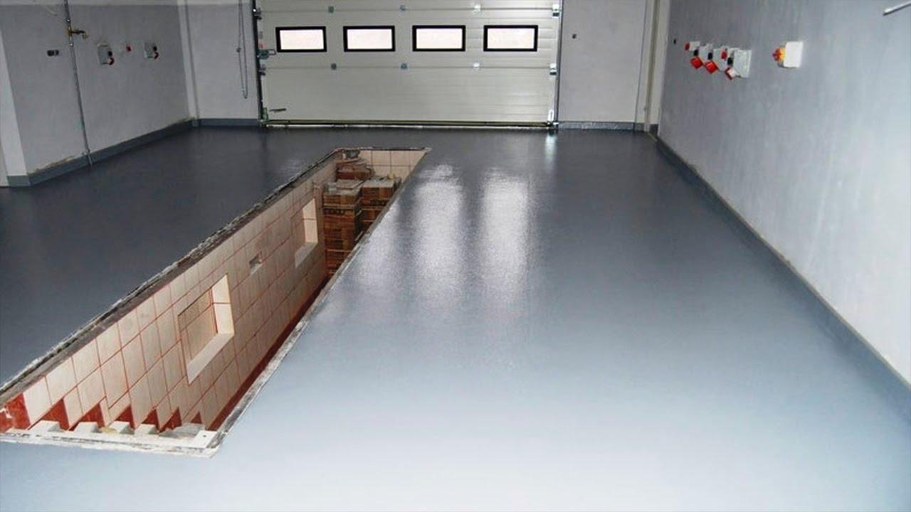 Пол наливной stonhard декоративные наливные полы устройство технология монтажа