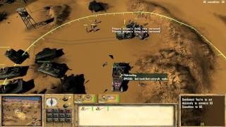"Desert Rats vs. Afrika Korps (2004) - 12 ""... wins."" by Gaming Hoplite"
