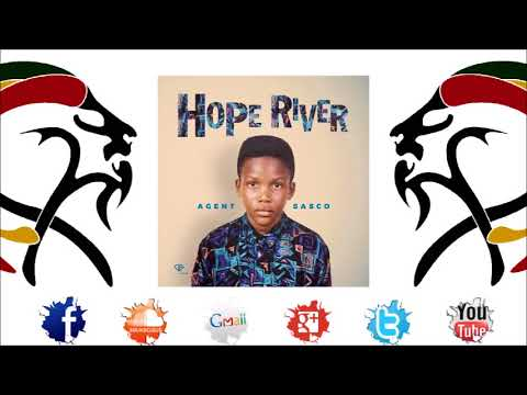 "Agent Sasco Ft  Stonebwoy, Kabaka Pyramid & Spragga Benz - Change (Album 2018 ""Hope River"")"
