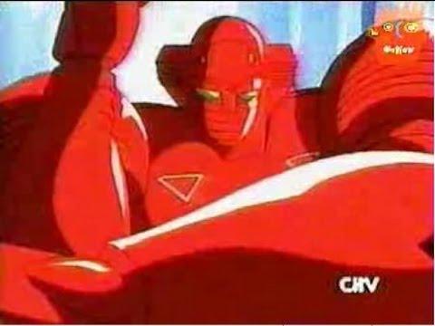 Baron rojo - Baron rojo (con letra) - YouTube