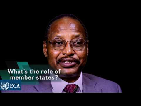 A few things to know about the Economic Report on Africa (ERA2017)