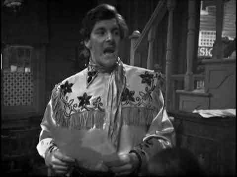 Doctor Who - The Ballad of the Last Chance Saloon (Peter Purves)