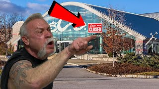 American Chopper Officially ENDED After This Happened... FAMILY DRAMA AND ANGRY EMPLOYEES