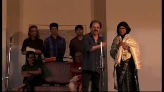 Completion of 25th Year | 650 Shows | Crazy Mohan's | Meesai Aanalum Manaivi | LIve Streaming