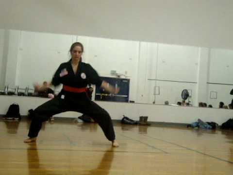kienando Kung Fu