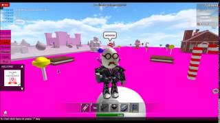 Roblox Find The Kirby's: Chicken Kirby, Monkey, Candy, Mario, and striped!