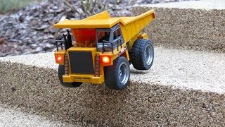 Unboxing NEW 6 channel DUMP TRUCK -...