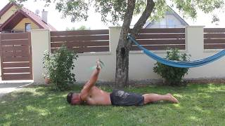 Better Shoulder Extension - Mobility Exercises