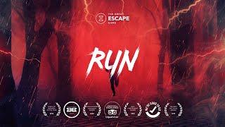 The Great Escape Game   Run