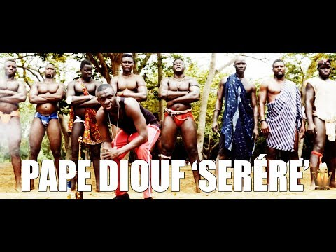 PAPE DIOUF SERERE
