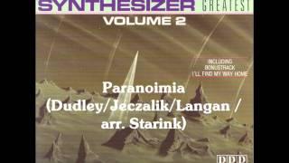 Paranoimia (Dudley / Jeczalik / Langan / arr. Starink)