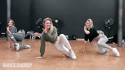 Don't Start Now - Dua Lipa / Choreography by Zoe Mehlin / Lörrach bei Basel / DANCE ENERGY STUDIO