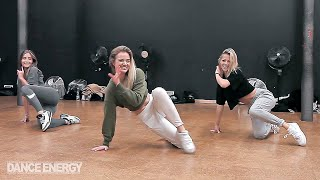 Don't Start Now - Dua Lipa / Choreography by Zoe Mehlin / Lörrach bei Basel / DANCE ENERGY STUDIO