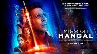 Mission Mangal Full Movie 720p HD 2019 - Akshay Kumar, Vidya Balan, Sonakshi - Full Movie Facts