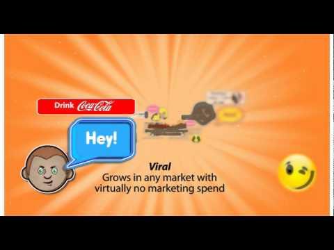 Smiggle - The Mobile Chat Phenomenon