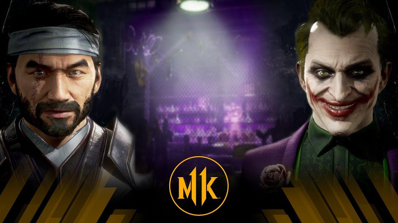 Download Mortal Kombat 11 - Kuai Liang Vs The Joker (Very Hard)