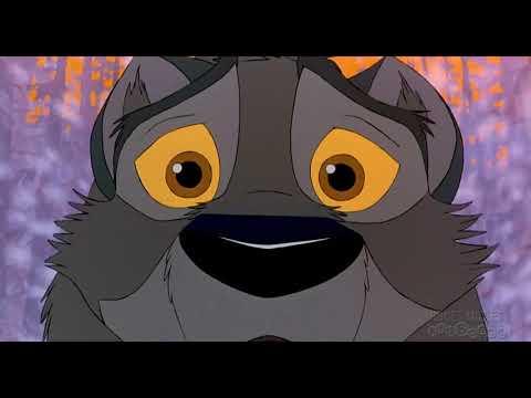 Балто 2 в поисках волка мультфильм 2002 википедия