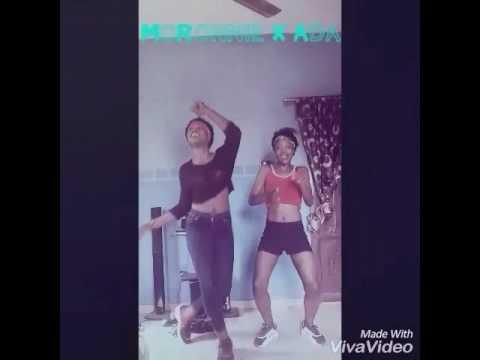 Official ABOBO Dance Video Sentuer