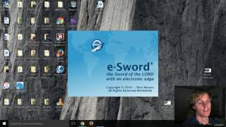 How to Download ESword and Content Into ESword - E Sword Bible Online