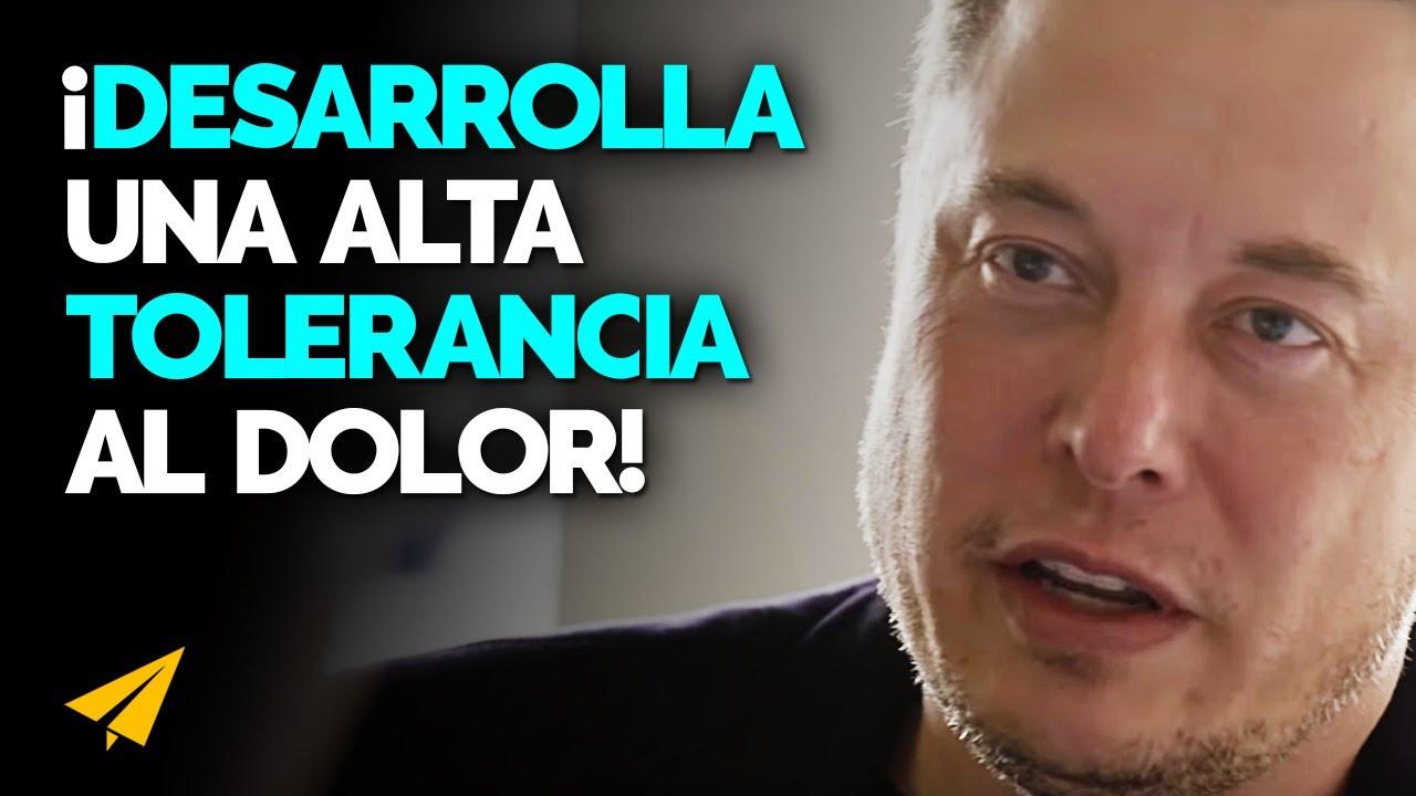 No me IMPORTA lo que haga la COMPETENCIA | Elon Musk en Español: 10 Reglas para el éxito