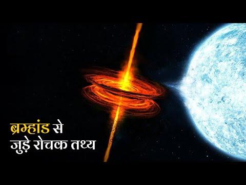 ब्रम्हांड के सबसे बड़े रहस्य || Unsolved Mysteries of Universe in Hindi (Rahasya Tv)