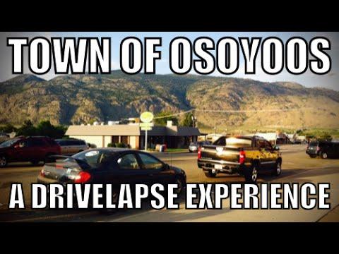 A3 - Osoyoos - BC
