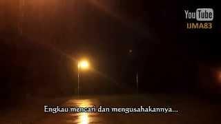 Saya Pemuda Yang Selalu Ditolak - Syeikh Muhammad Mukhtar asy-Syinqithi