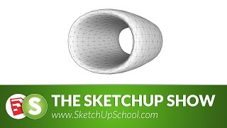 6 Ways to Build Models Faster in SketchUp  | SketchUp Show #73 (Tutorial)