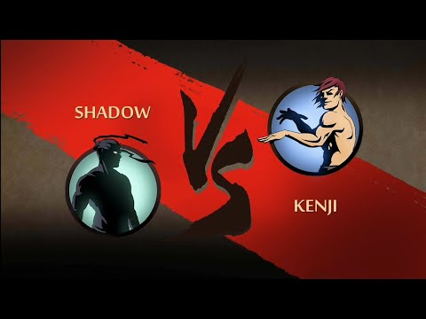 Фото Shadow Fight 2 : Tutorial and First Fight HD